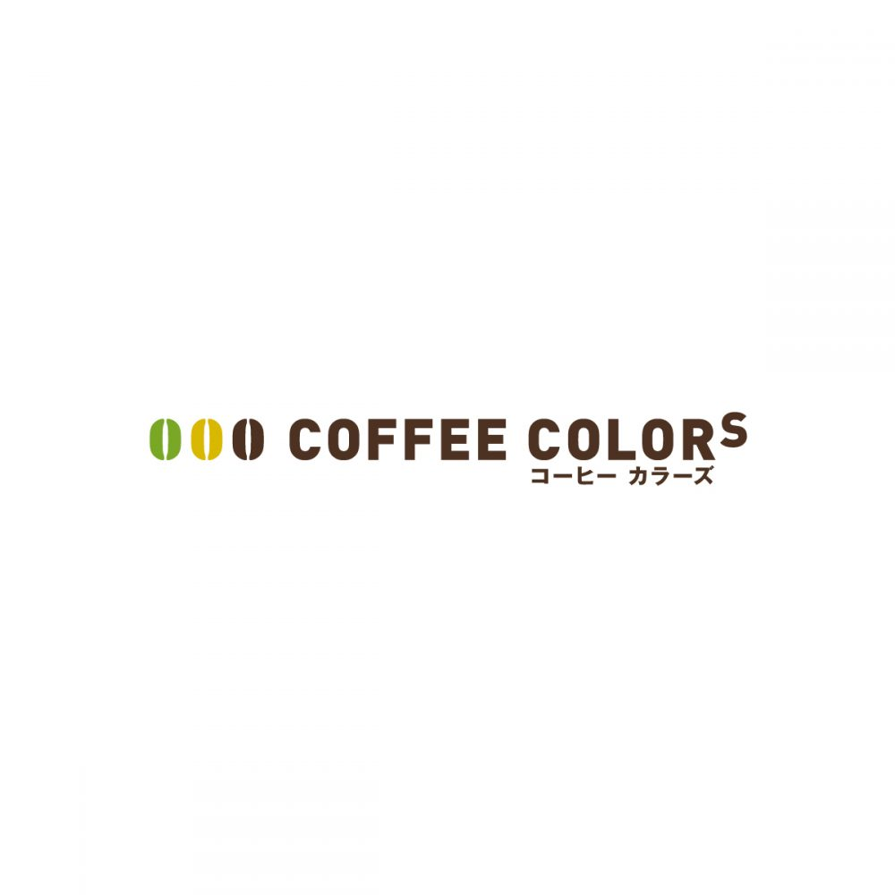 COFFEE COLORS