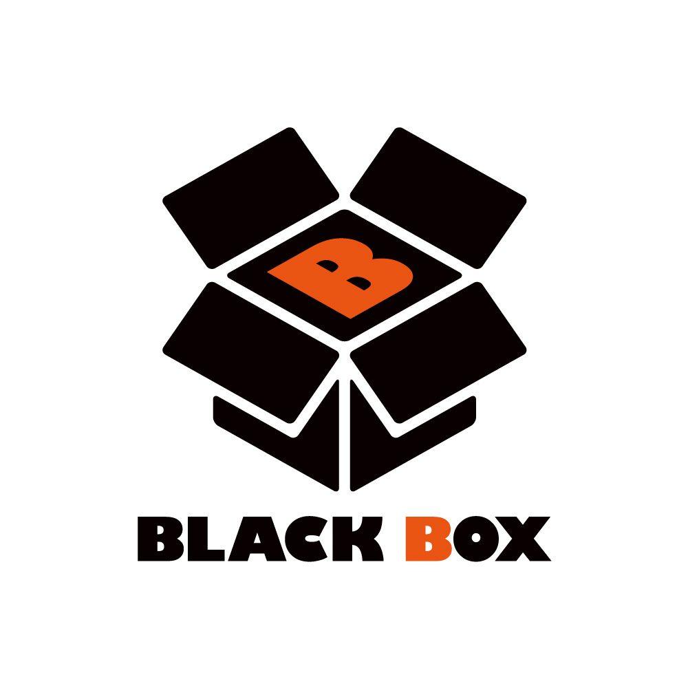 BLACK BOX / BLACK HALL