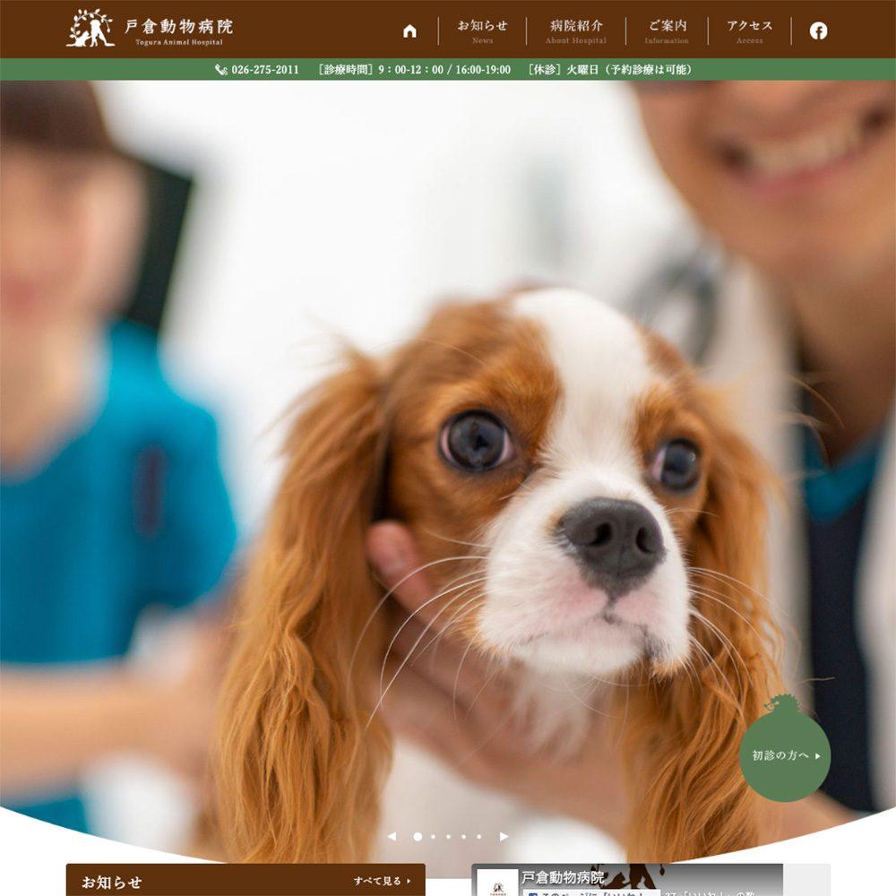 戸倉動物病院